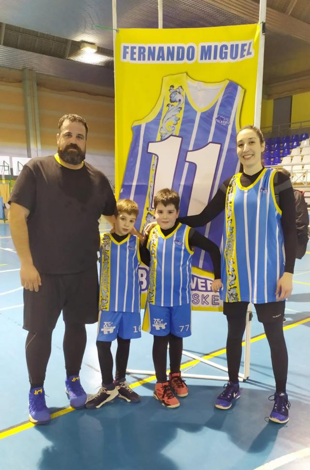 AL HABLA CON... | Fernando de Miguel, Director Deportivo del Basket Talavera
