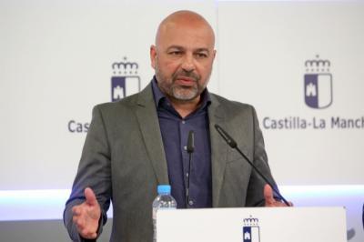 Molina espera no empeorar sus resultados en CLM