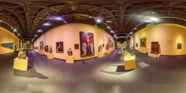 ACTUALIDAD | Para festejar el Día de los Museos...
