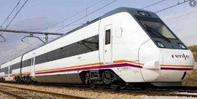 Muere un hombre de 81 años al ser arrollado por un tren