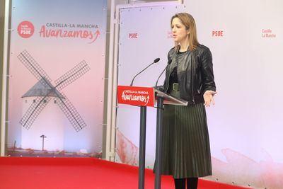 DÍA DE LA REGIÓN | EL PSOE CLM, recuerdos y reconocimientos