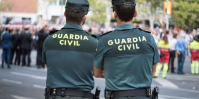 Investigación abierta sobre la mujer supuestamente arrojada desde una furgoneta en Belvís de la Jara
