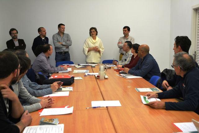 La Diputación aprueba nueve senderos más de la red provincial, llegando a los 21 recorrigos