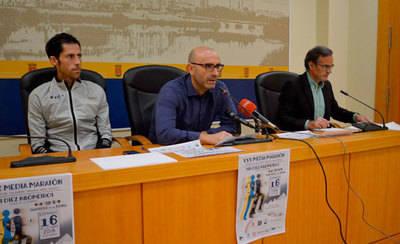 La XXX Media Maratón 'Ciudad de Talavera', una de las mejores de España