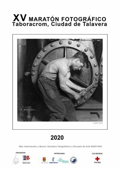 FOTOGRAFÍA | Todo listo para Taboracrom Ciudad de Talavera