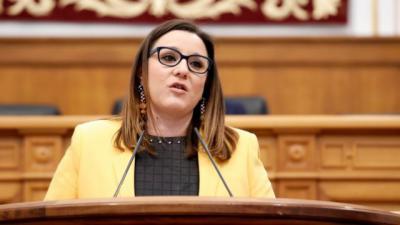 María Díaz (Unidas Podemos): Familias felices
