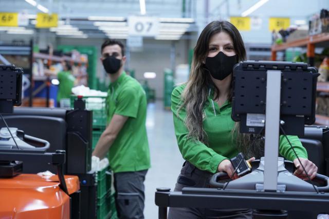 Mercadona invierte más de 5 millones en la salud de sus empleados