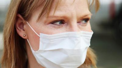 SALUD   Consejos para prevenir problemas de voz por el uso de mascarillas