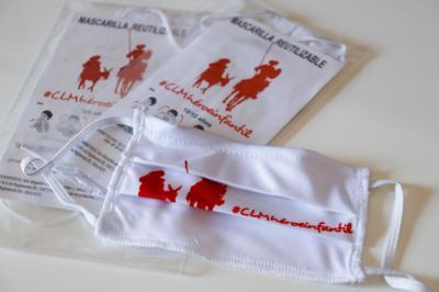 COVID-19 | Donaciones del PSOE regional