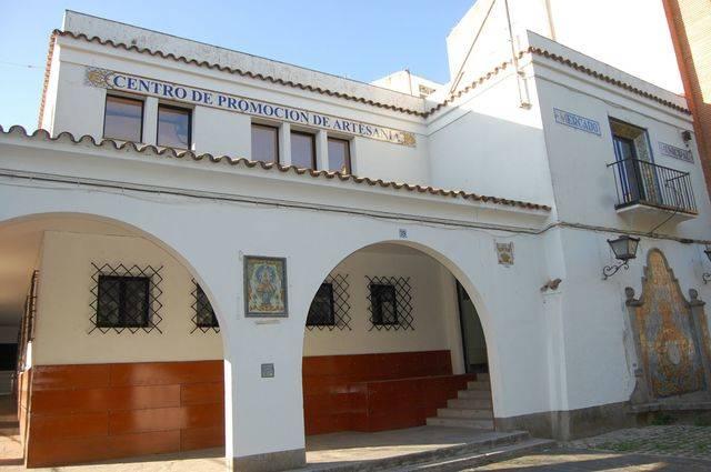 El Ayuntamiento de Talavera alquila el antiguo mercado de abastos por 4.344 euros al mes