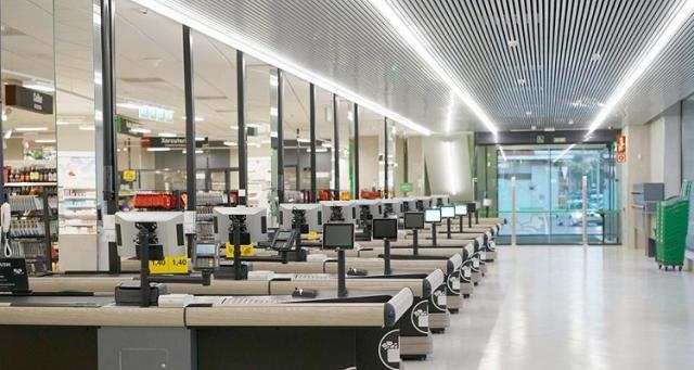 TALAVERA | La nueva tienda de Mercadona en Puerta de Cuartos se inaugurará el 2 de noviembre