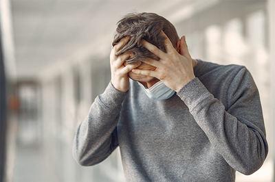 SALUD | La pandemia provoca un aumento de la frecuencia y la intensidad del dolor de cabeza en pacientes con migraña