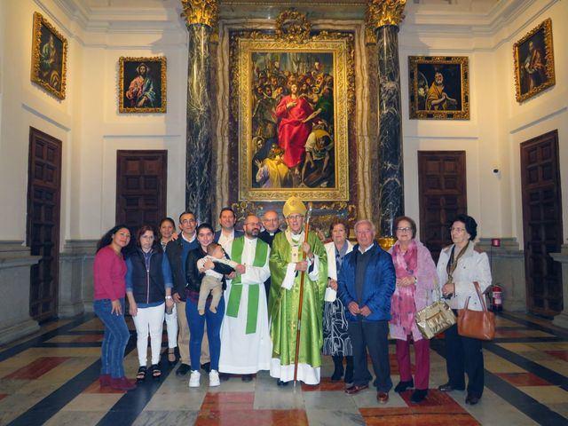 Clausura de las actividades diocesanas del Mes Misionero Extraordinario