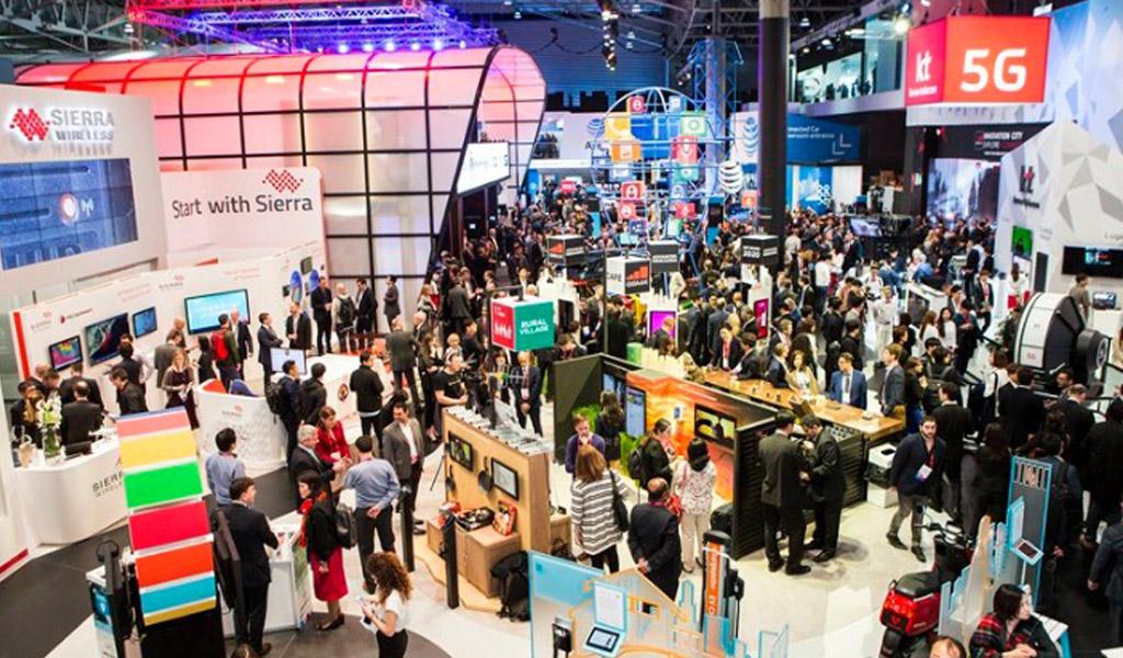 Una empresa de Talavera en el Mobile World Congress