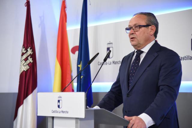 Las retribuciones de los empleados públicos se han incrementado un 15,5 por ciento con el Gobierno de Emiliano García-Page