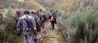 El cazador fallecido en Valdeverdeja es de Navalcán
