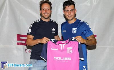Morales, del Silver Novanca, recala en el Soliss FS Talavera