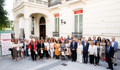Ayudas de Fundación MAPFRE a una entidad de Talavera
