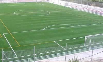 Muere un joven de 28 años mientras jugaba al fútbol en Seseña
