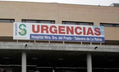 Un fallecido y dos heridos en un accidente de tráfico en San Martín de Pusa