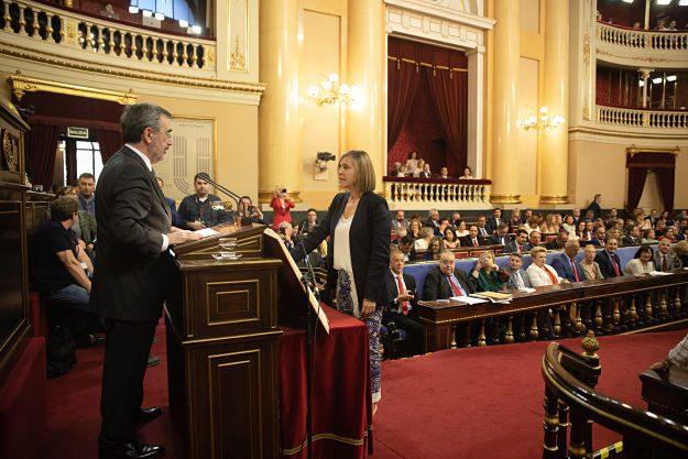 El PSOE de Toledo mantendrá 'prácticamente iguales' las candidaturas de las anteriores elecciones
