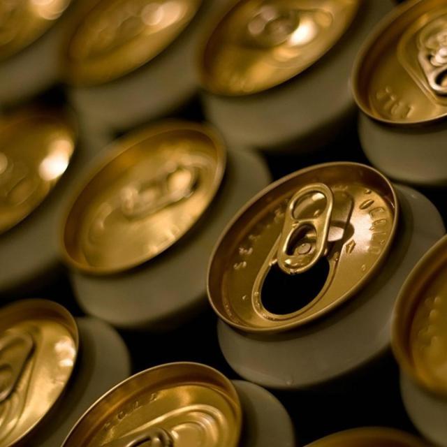 POSITIVO EN ALCOHOL | Se salta el cierre perimetral con la excusa de reciclar unas latas de cerveza