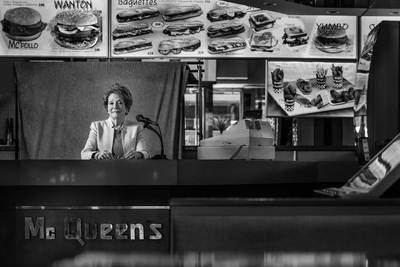 RETRATOS CON ALMA | Dulcinea Martín, 'Nena', la voz del 'Wanton'