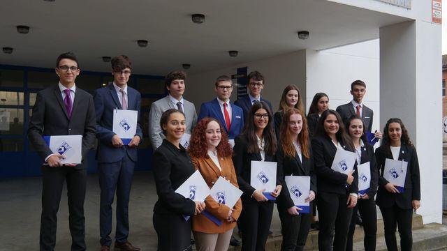 El IES Puerta de Cuartos tendrá una delegación en SYMUN por segundo año consecutivo