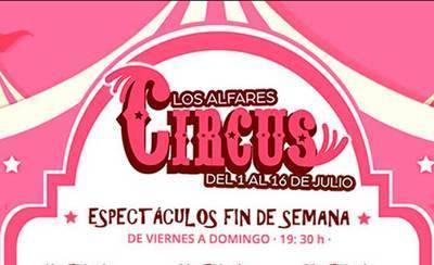Más espectáculos de magia y música para este fin de semana en Los Alfares