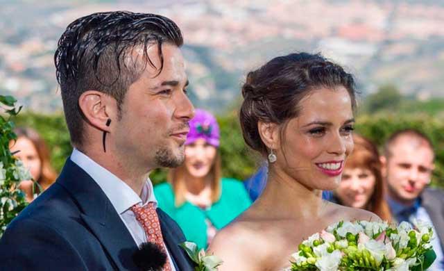 MasterChef celebró el día más especial para Carlos Maldonado