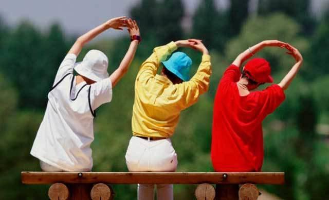 La UCLM constata que el ejercicio reduce el riesgo de depresión posparto