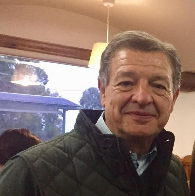 Fallece el veterinario Juan Carlos Bravo a los 58 años de edad