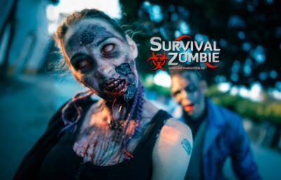 El apocalipsis zombi llega a Talavera