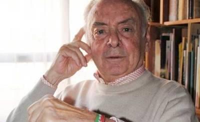 Joaquín Benito de Lucas presenta su obra 'La luz que me faltaba'