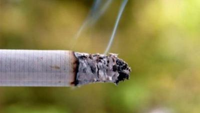 COVID-19 | ¿La nicotina, inhibidor del virus?
