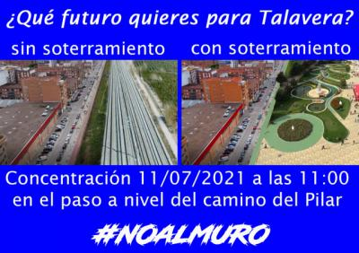 ¿Qué futuro quieres para Talavera?
