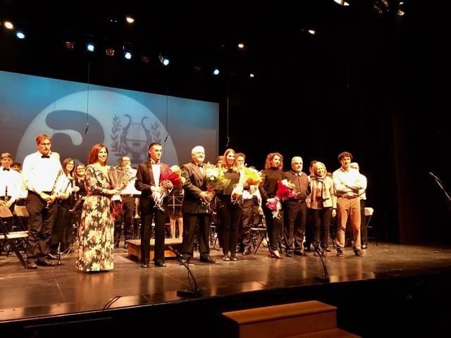 Concierto de Navidad a cargo de la Banda de Música de Talavera