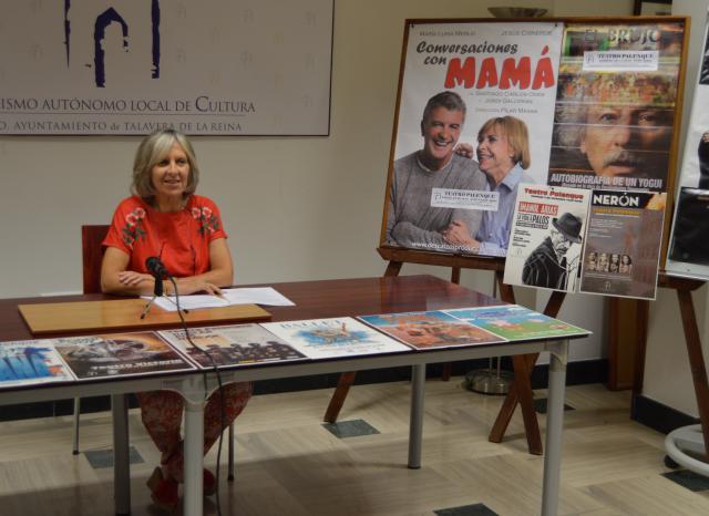 Estas son las actividades culturales para este verano en Talavera
