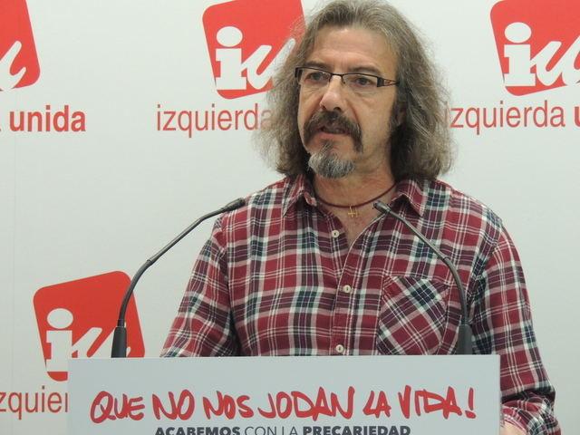 Izquierda Unida pide explicaciones al Consejero de Educación sobre las oposiciones a profesorado de Secundaria