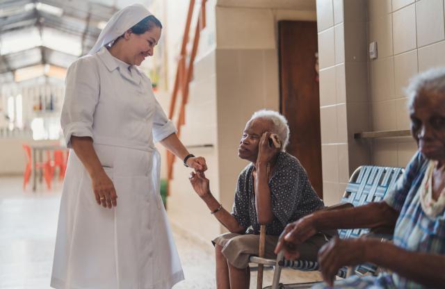 TOLEDO | Descienden las ayudas a los misioneros en la Archidiócesis
