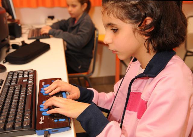 EDUCACIÓN | La vuelta al cole en la ONCE