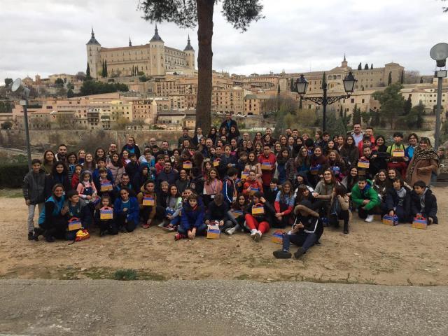 Niños y adolescentes de C-LM piden que se les tenga en cuenta