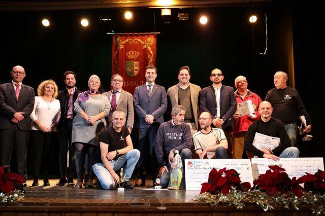 Núñez insta a la Junta a poner en marcha una red que permita a los grupos de teatro amateur de la región girar por C-LM