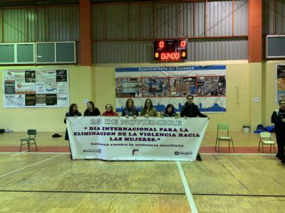 Los 23 centros de la mujer de la provincia de Toledo han atendido a 837 mujeres y recibido 2.550 consultas de violencia de género
