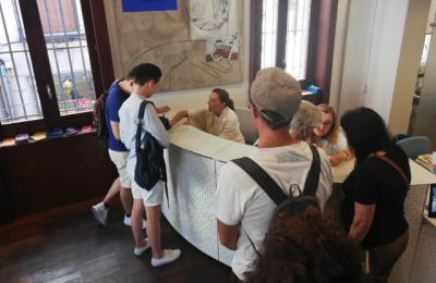Las oficinas de turismo de la Diputación de Toledo registran 52.000 visitas