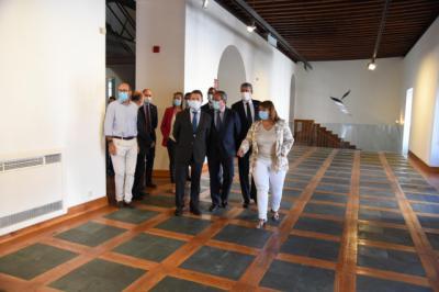 TALAVERA | La multinacional Oracle también irá al Centro Regional de Innovación Digital