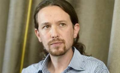 Pablo Iglesias lanza al PSOE un aviso: 'Solos no pueden'