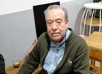 Paco Ramos, empresario talaverano