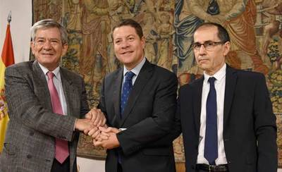 García-Page: el Gobierno aprobará esta semana la Ley de Transparencia