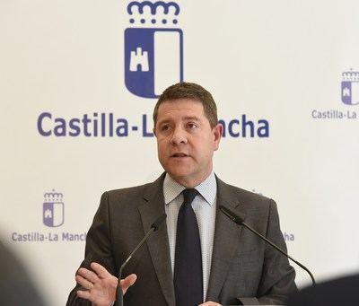 El AVE por Talavera, A-43, autovía de La Alcarria y el cierre de la A-40 acortarán plazos tras una reunión Page-Ábalos